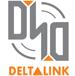 Deltalink Telecommunication Logo