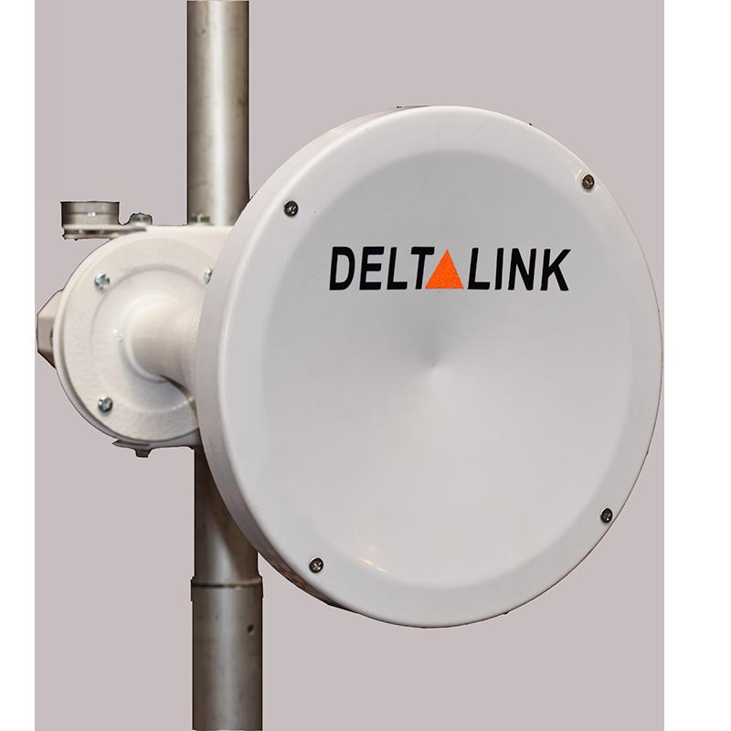 Deltalink Horn